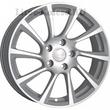 6,5 x 15 ET40 d56,6 PCD4*100 REPLICA LegeArtis Concept-GM503 SF