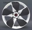 6,5 x 17 ET48 d67,1 PCD5*114,3 REPLICA LegeArtis Concept-Ki502 S+plastic