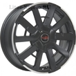 6,5 x 16 ET33 d57,1 PCD5*112 REPLICA LegeArtis Concept-VW512 MBFL