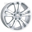 8,5 x 18 ET56 d66,5 PCD5*112 Rial DH polar-silver