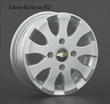 4,5 x 13 ET45 d69,1 PCD4*114,3 Replica GM14 S