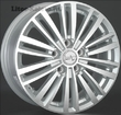 7 x 17 ET43 d57,1 PCD5*112 REPLICA LegeArtis VW136 SF