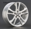 7 x 17 ET43 d57,1 PCD5*112 REPLICA LegeArtis VW27 SF